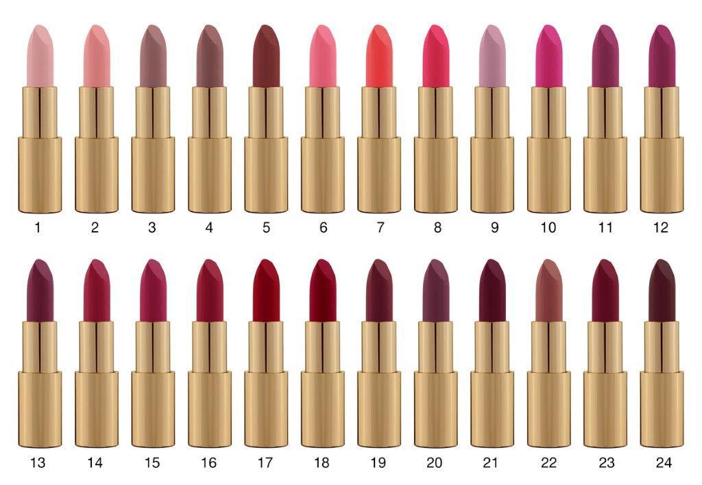pierre-rene-matte-lipstick-shades